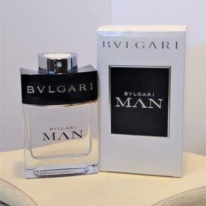 BVLGARI For HIM